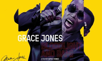 Grace Jones – Bloodlight and Bami – Voorpremière