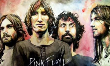Pink Floyd Special – Films, live optreden, tentoonstelling & popquiz