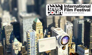 Très Court International Film Festival – 20ste editie
