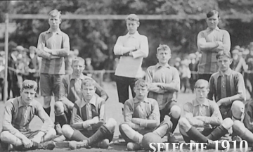 100 jaar Kooger Football Club – documentaire
